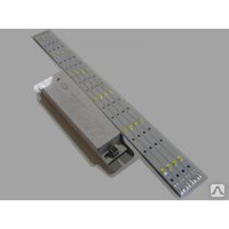 Ремонт светодиодных драйверов для линеек