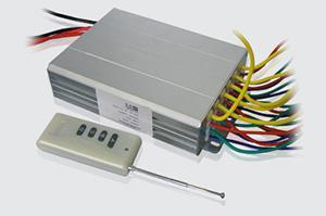 Контроллер для светодиодов