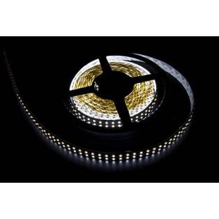 Светодиодная лента LED SMD 3528 19,2 Вт/м 240д/м IP33 W/ХБ