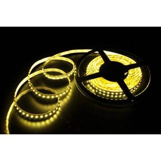 Светодиодная лента LED SMD 3528 9,6 Вт/м 120д/м IP33 WW/ТБ