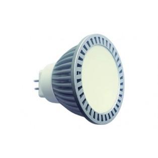 Лампа LED 120 MR16(GU5.3) 5Вт*220В ХБ
