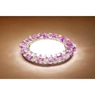 Светильник LBT GX5310-11 фиолетовый /сиреневый