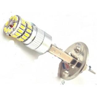 Автомобильная светодиодная лампа Н 1 36 SMD3014+ стабилизатор