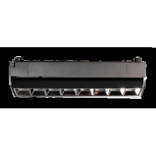 Светильник PTR 2120 20W 4000K 120гр черный JazzWay