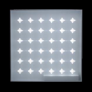Светодиодный светильник ССВ-30/3000 А50 офисный