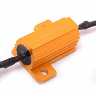 Нагрузочный резистор 27W