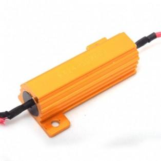 Нагрузочный резистор 50W