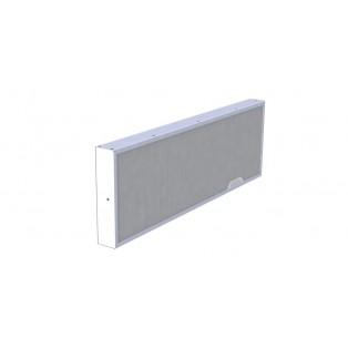 Светодиодный светильник L-School 12/1500/16/duris