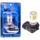 Автомобильная светодиодная лампа НВ4 9006-НР 5Led  5Вт 12V