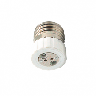 Патрон-переходник для ламп, 230V,E27-MR16 (GU5.3)