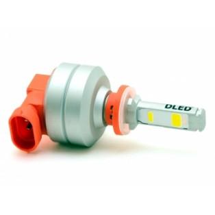 Автолампа светодиодная H27 Dled Sparkle-3