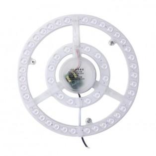 Светодиодная матрица СОВ21W (холодный белый)