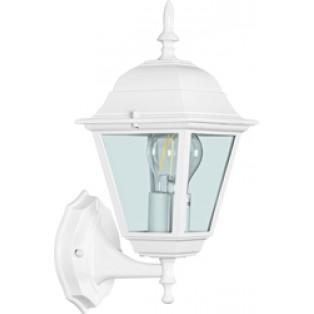 Светильник 4201 садово-парковый 100W, E27 белый