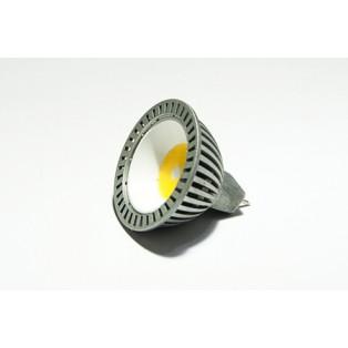 Лампа LED 120 MR16(GU5.3) 3Вт*12В ХБ