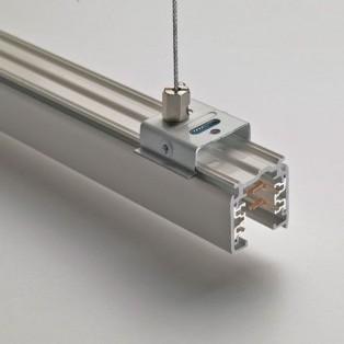 Комплект подвесов для шинопровода 2шт., длина 150см, CAB1002