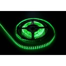 Светодиодная лента LED SMD 3528 9,6 Вт/м 120д/м IP33 Зеленый