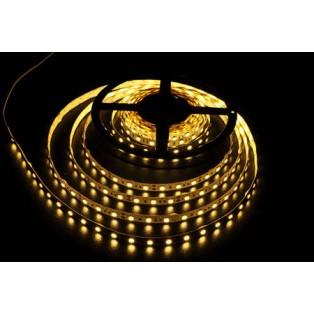 Светодиодная лента LED SMD 5050 15Вт/м 60д/м IP33 WW/ТБ