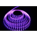 Светодиодная лента LED SMD 5050 15Вт/м 60д/м IP33 RGB/цветная