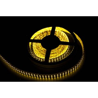 Светодиодная лента LED SMD 3528 19,2 Вт/м 240д/м IP33 WW/ТБ