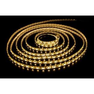 Светодиодная лента LED SMD 5050 15Вт/м 60д/м IP65 WW/ТБ