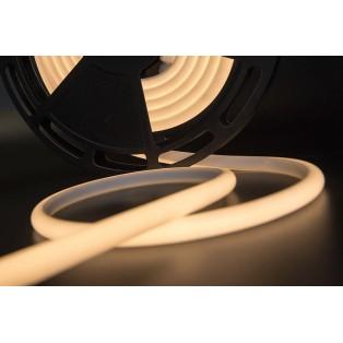 Светодиодная лента LED SMD 3528 4,8 Вт/м 60д/м IP65 Красный