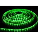 Светодиодная лента LED SMD 3528 4,8 Вт/м 60д/м IP65 Зеленый