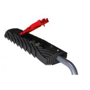 Светодиодный светильник SuperStreet 340/35500/220AC/Ш3/OS/5,0К