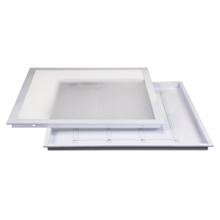 Светильник потолочный PPL 595/U 36W 3000Lm 6500K