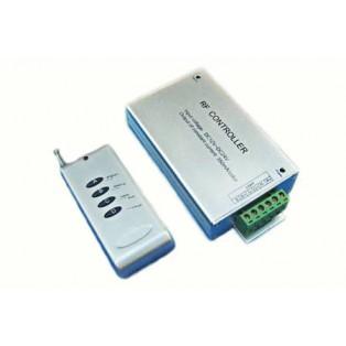 RGB SB3500 контроллер  4 кнопки 12/24v 144/288w 4А