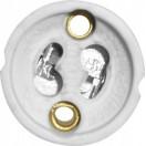 Патрон для галогенных ламп, 230V GU10