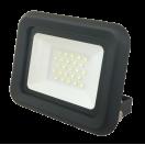 Прожектор PFL-С SMD 30W new 6500K IP65 (с рамкой)