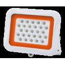 Прожектор плоский корпус PFL-SА-50W IP65 60° 6500К JaZZway