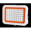 Прожектор плоский корпус PFL-SА-100W IP65 60° 6500К JaZZway