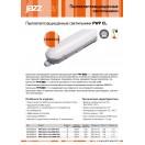 Светильник PWP-1200-CL- 36W 4000K IP65 230V JaZZway