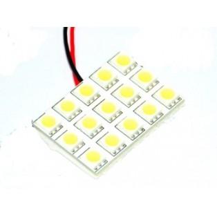 Светодиодная панель SMD5050 15Led 3.6Вт 12v