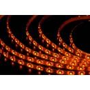Светодиодная лента LED SMD 3528 4,8 Вт/м 60д/м IP65 Желтый