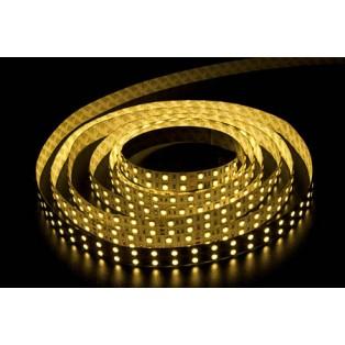 Светодиодная лента LED SMD 5050*24В 25 Вт/м 120д/м IP33 ТБ