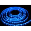 Светодиодная лента LED SMD 5050 15Вт/м 60д/м IP65 Синий