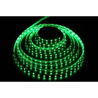 Светодиодная лента LED SMD 5050 15Вт/м 60д/м IP33 Зеленый