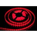 Светодиодная лента LED SMD 3528 4,8 Вт/м 60д/м IP68 Красный