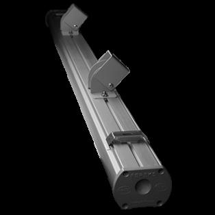 Светодиодный светильник ДСО 01-65-50-Д для промышленных и общественных помещений