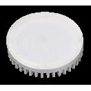Лампа PLED-GX53 10Вт=75W 840Лм*5000К 230V