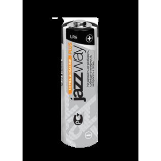 LR 6 JaZZway Plus Ultra Alkaline  - АА