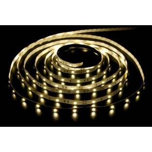 Светодиодная лента LED SMD 5050 7,2 Вт/м 30д/м IP33 WW/ТБ