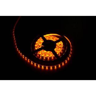 Светодиодная лента LED SMD 3528 4,8 Вт/м 60д/м IP33 Желтый