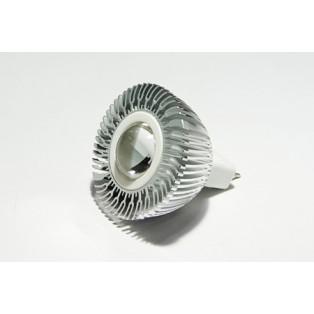 Лампа LED 60 MR16(GU5.3) 3Вт*12В ТБ