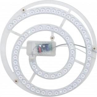 Светодиодная линейка SMD 5630, 72 led, IP20, ХБ(2800Лм, 6500-7000К)