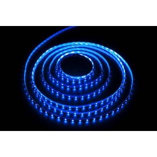 Светодиодная лента LED SMD 5050 7,2 Вт/м 30д/м IP33 Синий