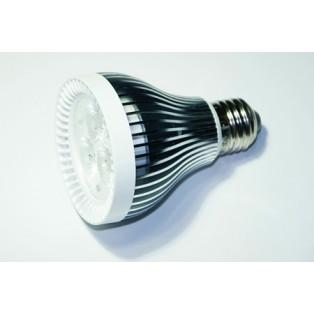 Лампа светодиодная LED PAR30/Е27/6Вт*220В ТБ