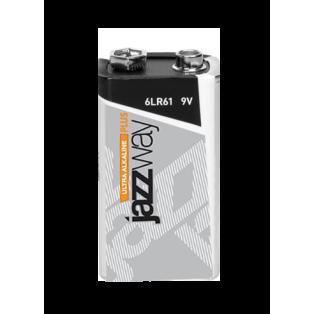 6LR61 JaZZway Plus Ultra Alkaline